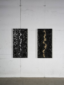 quadri moderni in rilievo